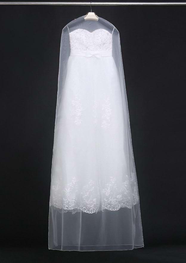 Pretty Dress Length Garment Bags