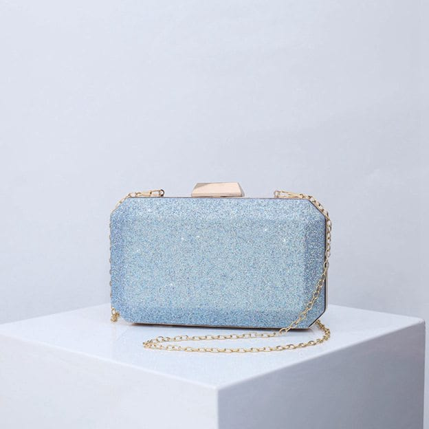 Charming Sparkling Glitter Clutches/Evening Bags