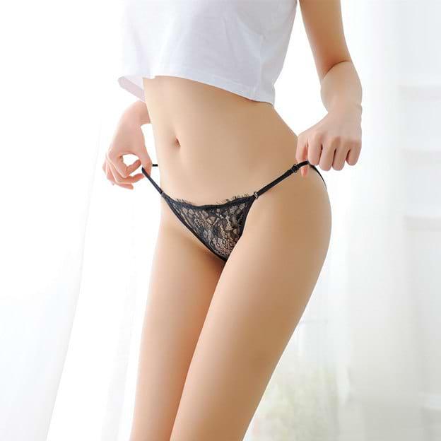 Feminine Sexy Lace Panties